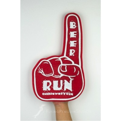 BRS Foam Finger