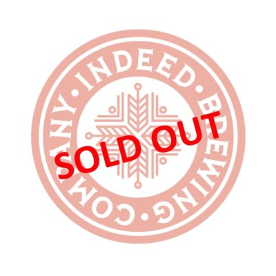 Indeed SOLD OUT