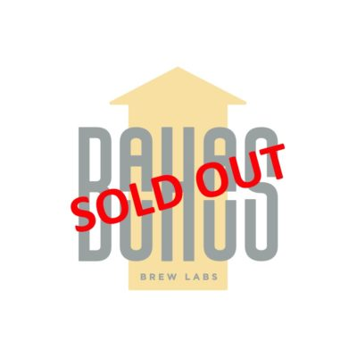 Bauhaus SOLD OUT