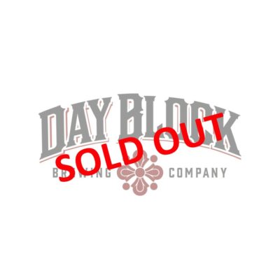 Day Block SOLD OUT