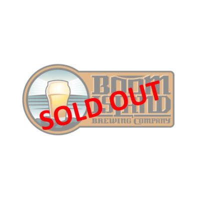 Boom Island _ SOLD OUT