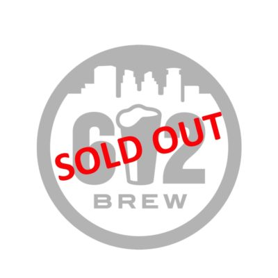 612Brew SOLD OUT