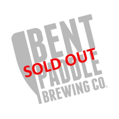 Bent Paddle SOLD OUT
