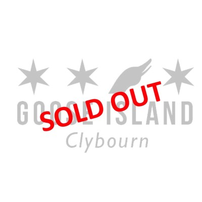 Goose Island_SOLD OUT