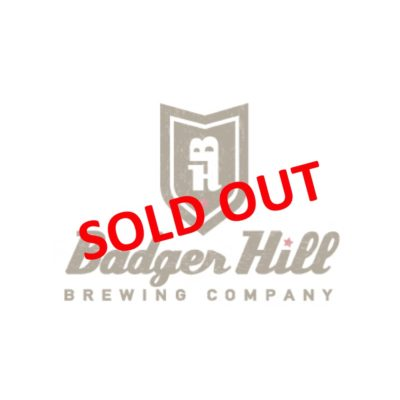 Badger Hill SOLD OUT