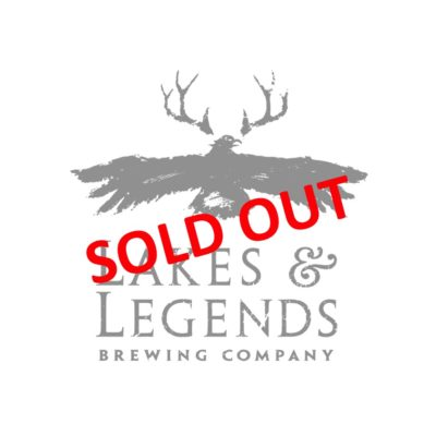 lakes and legends_SOLD OUT