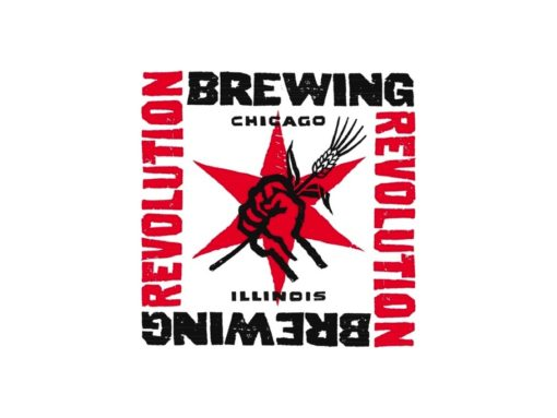 RaceThread.com IL Brewery Running Series - Revolution Brewing