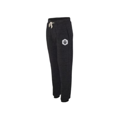 Slim fit sweats