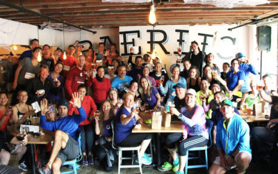 Reflecting on the People and Beer of the 2016 Oregon Brewery Running Series