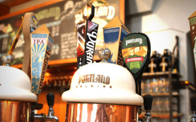 Who is Portland Brewing Company?