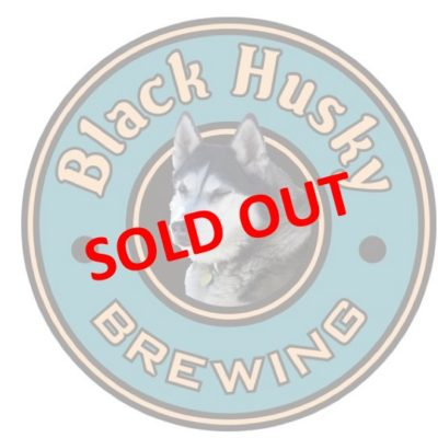 Black Husky_SOLD OUT