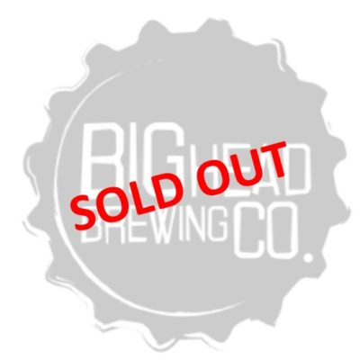 Big Head SOLD OUT