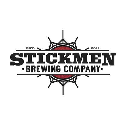 Stickmen Brewing Logo