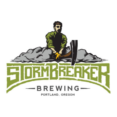 Stormbreaker Brewing 5K fun Run