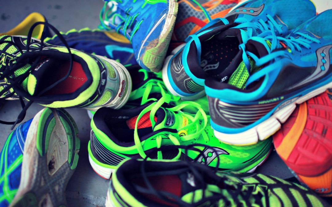 A Beginners Guide To Buying Running Shoes