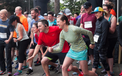 How to Celebrate Global Running Day in Portland
