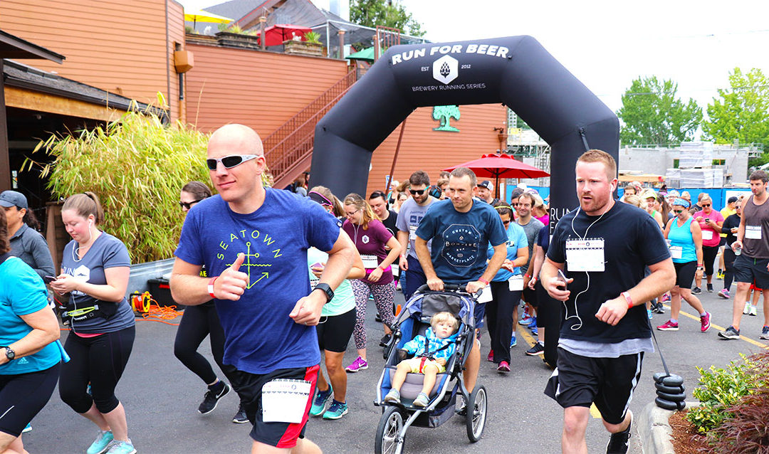 how you can fully experience the joy of a 5k fun run