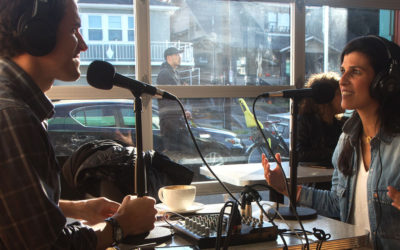 The Kindness Boomerang with Orly Wahba, Life Vest Inside (Podcast)