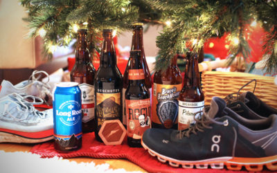 5 Last Minute Gifts for Runners who Like Beer
