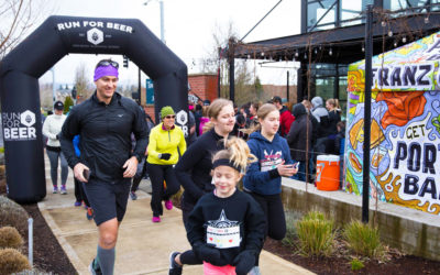 Find Another Spring Race!  Tips from Run Oregon Blog (podcast)