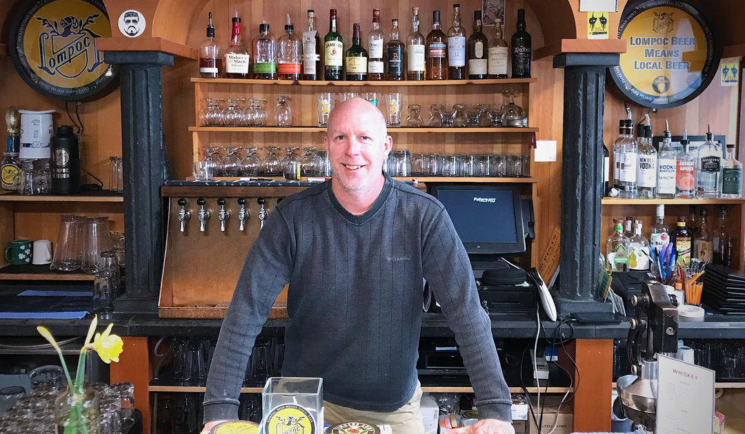 Fun! Relaxing! Beer! Jerry Fechter, Lompoc Brewing (podcast)