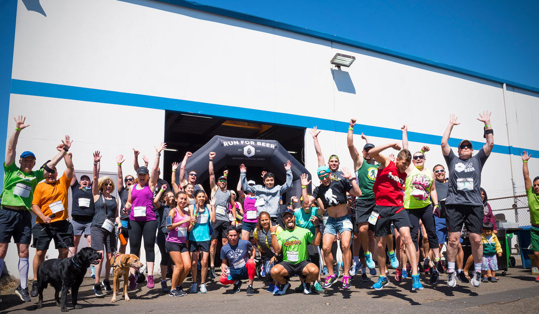 Our Summer Running Series Preview