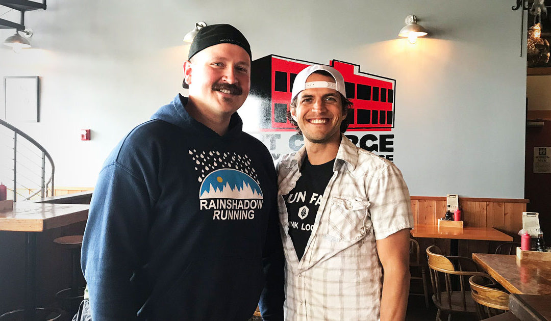 You, Us, and Beer at Fort George Brewery (podcast)