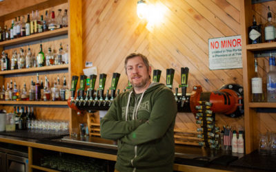 Catching up with Dan Malech from StormBreaker Brewing St Johns (podcast)