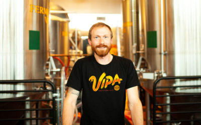 Getting to Know Hopworks Vancouver with Speck and Troy!