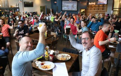 April Newsletter from the Oregon Brewery Running Series